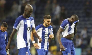 «Θετικός στον κορονοϊό ποδοσφαιριστής της Πόρτο»