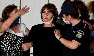 Δίκη Τοπαλούδη: Ισόβια η ποινή στους δυο κατηγορούμενους