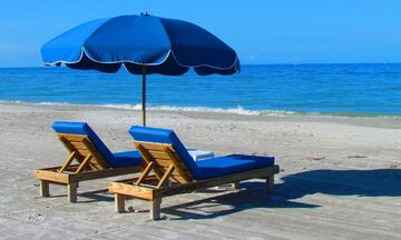 Οργανωμένες παραλίες: Λίστα με τις 515 πλαζ - Κανόνες λειτουργίας