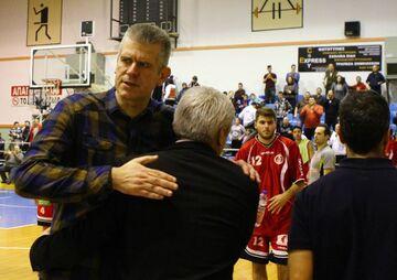 Πένθος στο ελληνικό μπάσκετ- Νεκρός βρέθηκε ο Δημήτρης Γκίμας