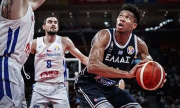 FIBA: Τροποποιεί τα «παράθυρα» προκριματικών του EuroBasket 2021