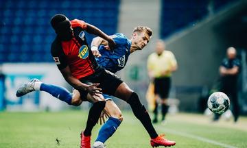 Χόφενχαϊμ - Χέρτα 0-3: Όλα τα γκολ της αναμέτρησης (vid)