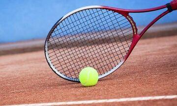 Τένις: Επέκταση της αναστολής λειτουργίας μέχρι τις 31 Ιουλίου
