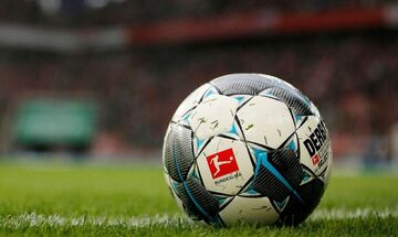 Bundesliga: Επανέναρξη με έξι ματς και... οκτώ τραυματισμούς!