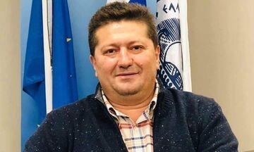 Ο Αντιδήμαρχος Περάματος καλεί τον κόσμο στην αιμοδοσία του Δήμου