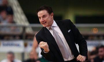 Πιτίνο: «Θα είμαι προπονητής της Εθνικής Ελλάδας»