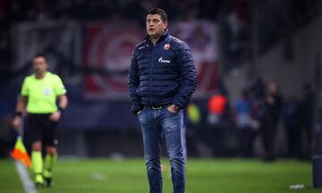 Μιλόγεβιτς: «Ο γιος μου υπέφερε, ήθελα να φύγω νωρίτερα από την Σερβία»