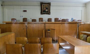 Παράταση της αναστολής λειτουργίας των δικαστηρίων έως και Κυριακή (31/5)