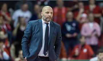 Τζόρτζεβιτς: «Αποσύρονται οι γαλλικές ομάδες από το Basketball Champions League»