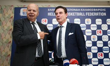 Πιτίνο - Βασιλακόπουλος: Ποιος δεν λέει την αλήθεια;