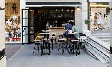 Ανοίγουν τη Δευτέρα (25/5) εστιατόρια, καφέ, μπαρ