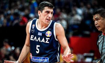 Ολυμπιακός: Πέρασε από τεστ για κορονοϊό ο Γιαννούλης Λαρεντζάκης- Ξεκινάει προπονήσεις με την ομάδα