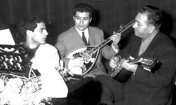 Τα τραγούδια έχουν ιστορία: «Όνειρο δεμένο» (1964) - Ένα Νόμπελ... για τον Ζαμπέτα (vid)
