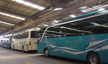 Πώς θα ταξιδεύουμε με λεωφορεία ΚΤΕΛ, τρένα, πλοία, αεροπλάνα