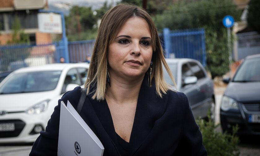Η Κάτια Κοξένογλου νέα αναπληρώτρια πρόεδρος στη Super League