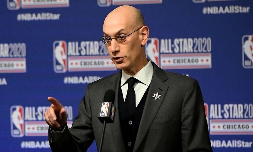Σίλβερ, ο ήρωας που χρειάζεται το NBA