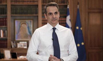 Την Τετάρτη (20/5) οι ανακοινώσεις από τον πρωθυπουργό για τουρισμό, εργασία, οικονομία