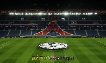 UEFA: Μονά παιχνίδια σε Champions League και Europa League από τα προημιτελικά