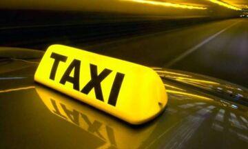 Αριθμός επιβατών για τα ΙΧ αυτοκίνητα και τα ταξί και πρόστιμα