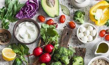 Επτά τροφές για τους άνδρες άνω των 50