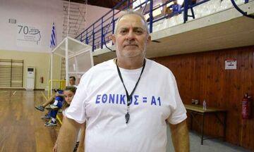Μαυρίδης: «Είμαι Εθνικάρα και οπαδός του Ολυμπιακού!»