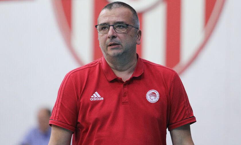 Τέλος ο Κοβάτσεβιτς από τον Ολυμπιακό!