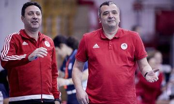 Ο άξιος Μπράνκο Κοβάτσεβιτς με 3 ήττες σε 5 χρόνια!