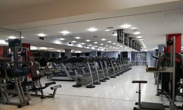 Εξετάζεται το ενδεχόμενο να ανοίξουν νωρίτερα τα γυμναστήρια