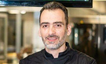 Πέθανε ο σεφ Γιάννης Ροδοκανάκης - Το «αντίο» από τη Λέσχη Αρχιμαγείρων Κρήτης (pic)