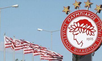 Αναβολή στις εφέσεις Ολυμπιακού - Καραπαπά