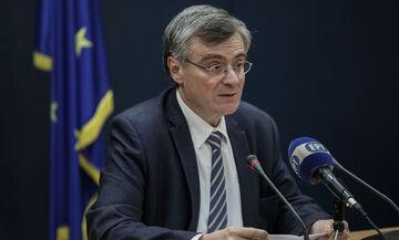 Ενημέρωση υπουργείου Υγείας: Στους 166 οι νεκροί, 10 νέα κρούσματα στην Ελλάδα
