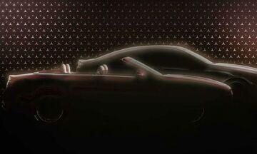 Έρχονται οι νέες Mercedes E-Class Coupe και Cabrio