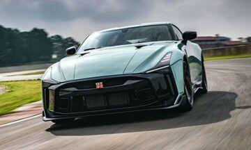 Επίσημη πρώτη για το Nissan GT-R του 1 εκατομμυρίου!