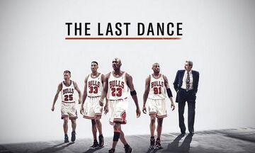 Είδαμε όλο το «The Last Dance» και είναι η απόδειξη πως ο Mάικλ Τζόρνταν είναι ο κορυφαίος