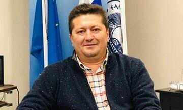 Τερζής: «Θλίψη και αποτροπιασμός για τους βανδαλισμούς στο Πέραμα»