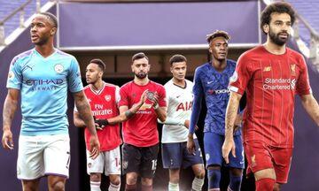 Live στο Youtube όλα τα παιχνίδια της Premier League ζητά η αγγλική κυβέρνηση