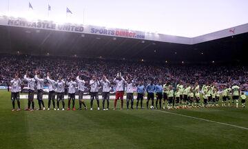 «Πράσινο φως» στην πώληση της Νιούκαστλ από την Premier League