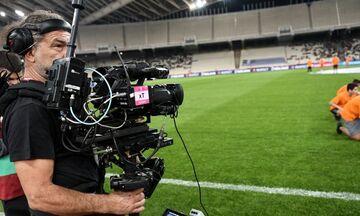 Ποδόσφαιρο τηλεθεατών και όχι θεατών