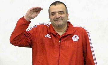 Κοβάτσεβιτς: «Θα γυρίσω, δεν θα προπονήσω ΠΑΟΚ και Παρτιζάν» (pics-vids)