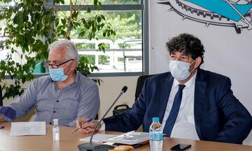 ΕΣΑΚΕ: Αντιδράει η ΑΕΚ- «Δεν συμμετείχαμε στη διαδικασία»