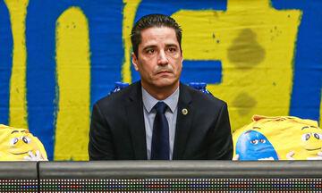 Σφαιρόπουλος: Στο σεμινάριο Τούρκων προπονητών για το τρανζίσιον
