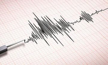 Κρήτη: Ξύπνησε με σεισμό