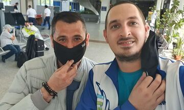 Τελειώνει η «Οδύσσεια» του Σέρβου προπονητή Μίλοραντ Άλεξιτς! (pic)