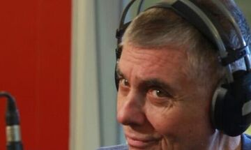 Tράγκας: Βρήκε ραδιοφωνική στέγη μετά τα Παραπολιτικά FM
