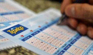 Κλήρωση Tζόκερ (21/5): Πώς δύο παίκτες σε Σπάτα και Άρτα με 10 ευρώ άγγιξαν τα 6 εκατομμύρια