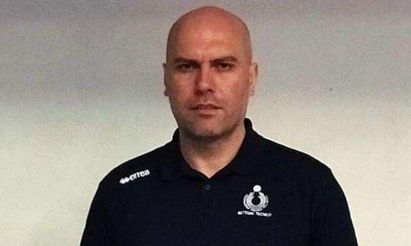Επίσημο: Στον πάγκο της Σαντορίνης ο Κώστας Παπαδόπουλος για 2 χρόνια!