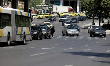 Xωρίς αυτοκίνητα για 3 μήνες το κέντρο της Αθήνας