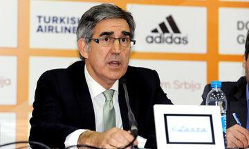 Euroleague: Συνάντηση με τους αρχηγούς των ομάδων