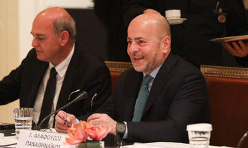 Παναθηναϊκός: Εγκρίθηκε Αύξηση Μετοχικού κεφαλαίου 5 εκ. ευρώ