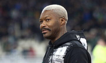 Σισέ: «Θέλω να φτάσω τα 100 γκολ στο γαλλικό πρωτάθλημα πριν πεθάνω» (vid)